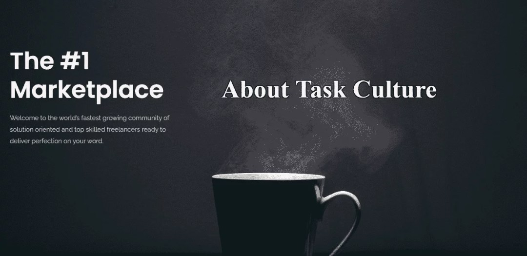 about task culture