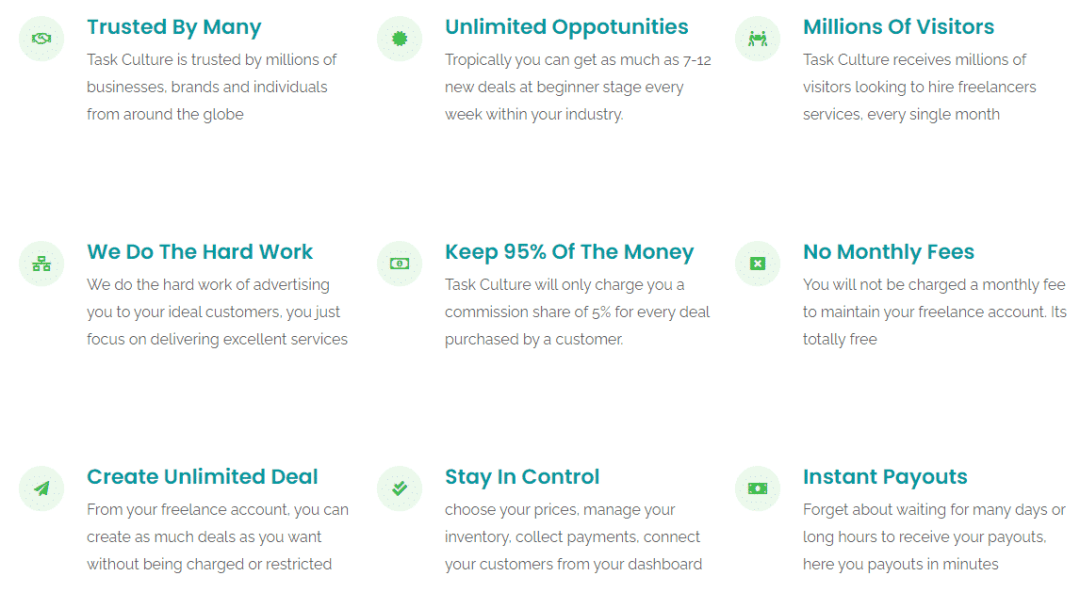 Make Money as a freelancer in 2020 6