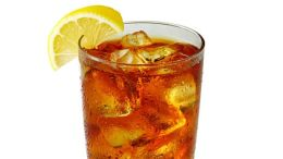 Benefits of Iced Tea