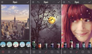 Repid Photo Editor