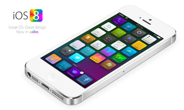 iOS 8 Vs. iOS 7: Introducing the Amazing Features of Apple's New iOS
