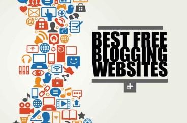 Free-blogging-sites