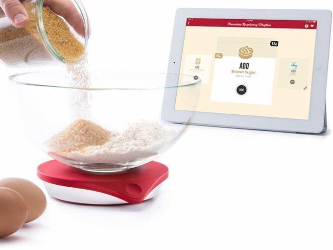 Kitchen scale kitchen gadgets
