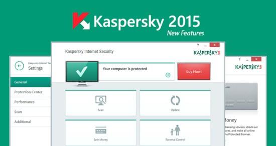 kaspersy best free antivirus
