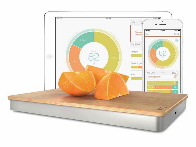 prep pad kitchen gadgets