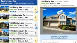 Realtor - Real estate apps