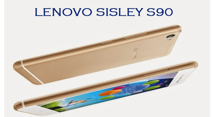 lenovo sisley s90 review