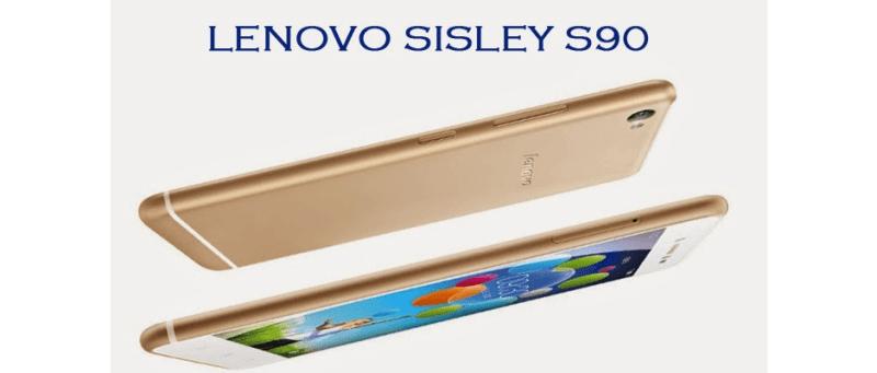 lenovo sisley s90 review