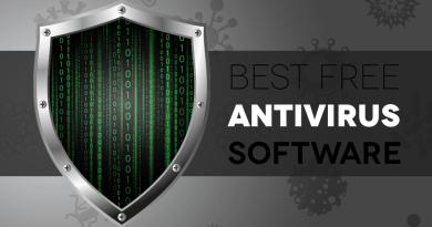 free best antivirus software