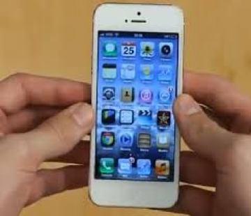 iphone 5 , 5s , 5c