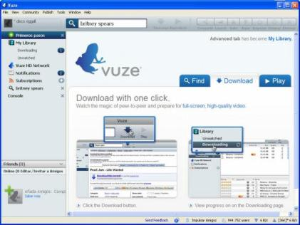 vuze best utorrent alternative