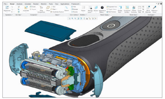 12 Best Free CAD Software To Download in 2016
