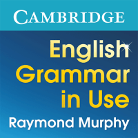 english grammar in use free app