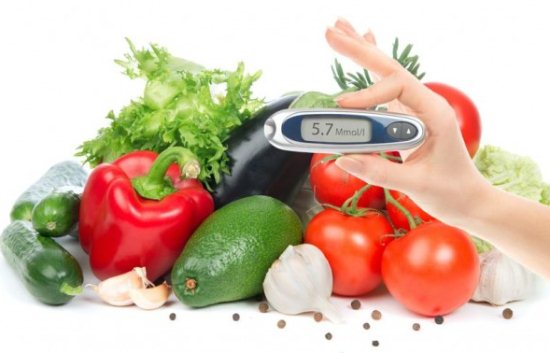 control blood pressure veggies