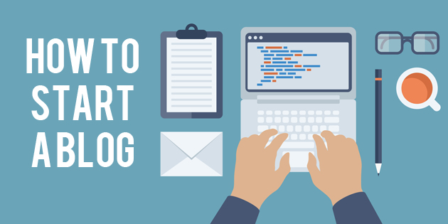 quick tips to start a blog
