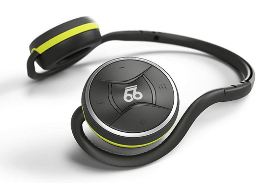66 Audio BTS Pro Wireless Headphones