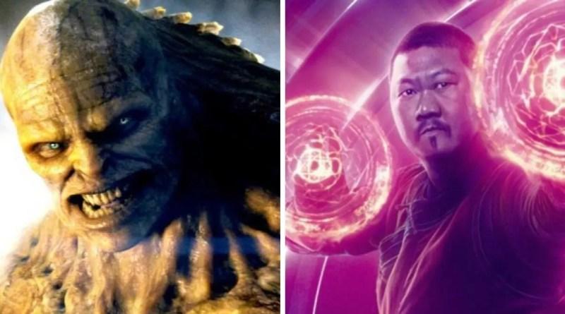 Shang Chi Abomination Wong