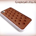 Ice Cream Sandwich for iPhone 4 & 4S