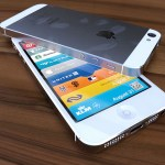 Fantastic iPhone 5 Concept
