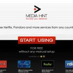 Access Hulu & Other Netflix Media Libraries In The UK