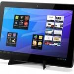 Archos 13.3″ 'FamilyPad' Makes its Debut