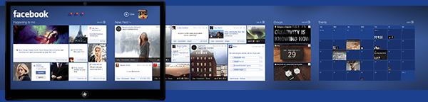 Facebook Concept 2