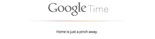 Google Watch 1