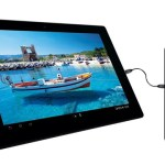 Finally! Sony Lets Users Charge Their Phone From a Tablet