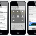 Mailbox for iPhone – Put Email In Its Place