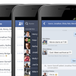 Facebook: Come See Our New Home on Android