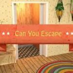 "If you love Puzzles you will love the free app ""Can You Escape"""