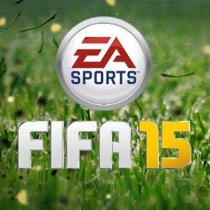 ea sports fif15