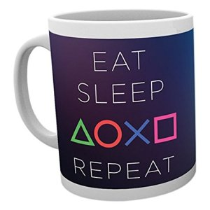 GB-Eye-Playstation-Eat-Sleep-Repeat-Mug-Multi-Colour-0