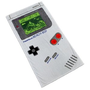 Gameboy-Style-Beach-Towel-0
