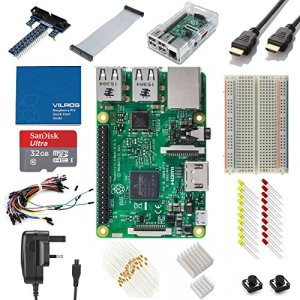 Vilros-Raspberry-Pi-3-Ultimate-Starter-Kit-UK-Edition-0