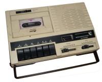cassette-player