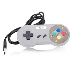 SNES-PC-GamepadSNES-USB-Retro-Controller-ConnectoriNNEXT-SNES-USB-SFC-Supper-Classic-Game-Controller-Joypad-Gamestick-For-Windows-PC-Mac-Notebook-1-Pack-0