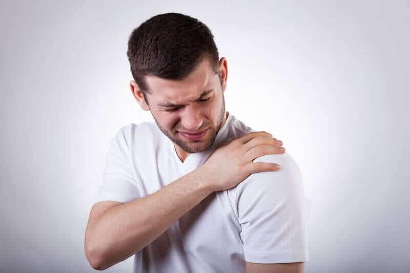 Shoulder Pain Causes
