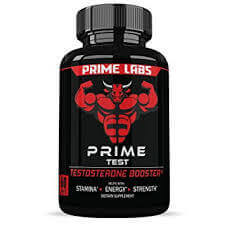 prime test reviews- prime labs reviews