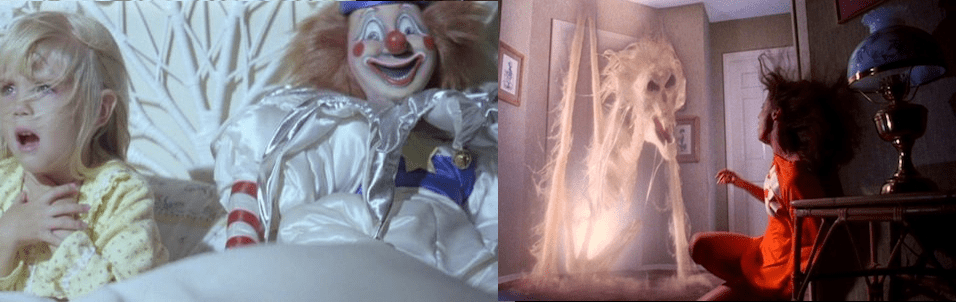 Poltergeist remake – Director and Producer adequate?