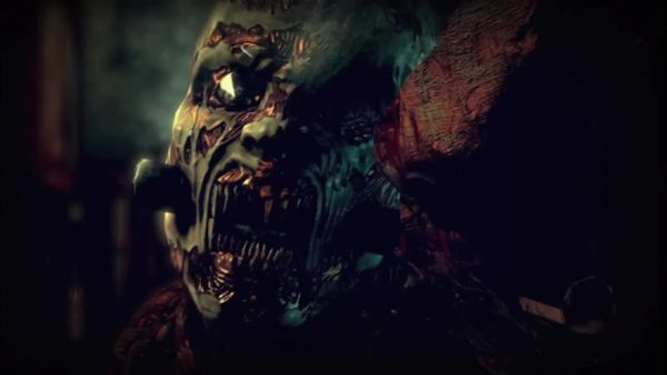 10 Games that will be excellent Horror Films