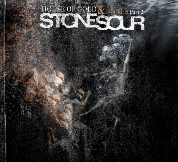 Stone Sour New Album 'House of Gold and Bone Part 2' Review