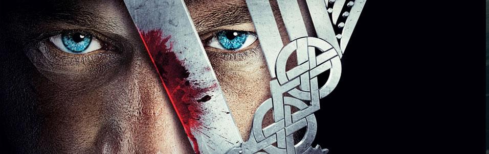 Vikings Season 2 Details