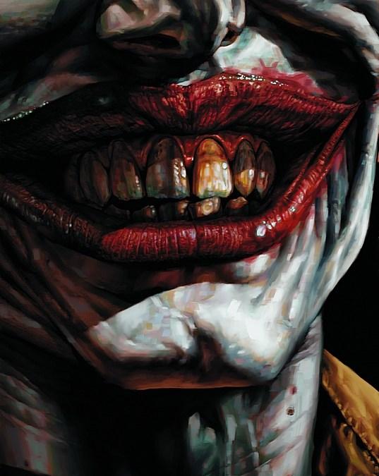 The Joker Confirmed as 'Crown Jewel' in New Gotham Series