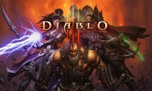 Diablo 3 on PS3/4 – Everything you need to know