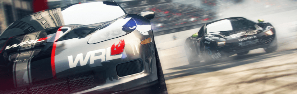 Grid 2 – Release date 28 May, 2013