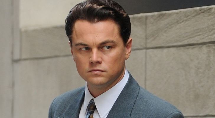 4 Great Movies Leonardo DiCaprio will star in next