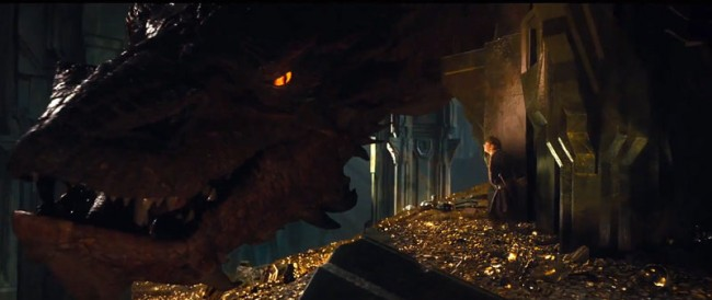 Hobbit:The Desolation of Smaug First Trailer & new Characters Explained