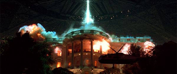 "Will Smith Could Return for ""Independence Day"" Sequels"