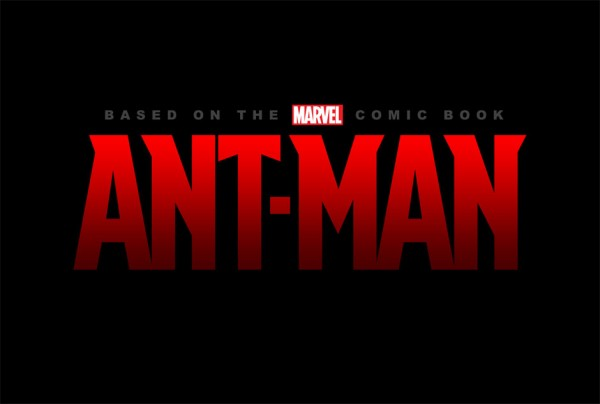 'Ant-Man' Gets Two New Writers